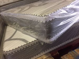 ORTHOPEDIC PILLOWTOP MATTRESS AND BOXSPRING for Sale in Matteson, IL