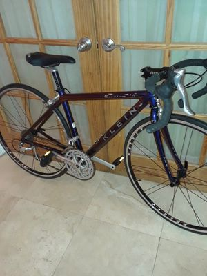 Klein Quantum Like New $600 FIRM for Sale in Deerfield Beach, FL