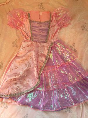 Rapunzel/Princess dress size 2/4 for Sale in Washington, DC