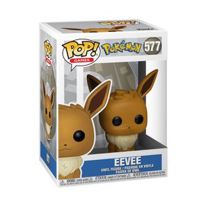 Pokemon: Eevee Funko Pop! for Sale in Phoenix, AZ