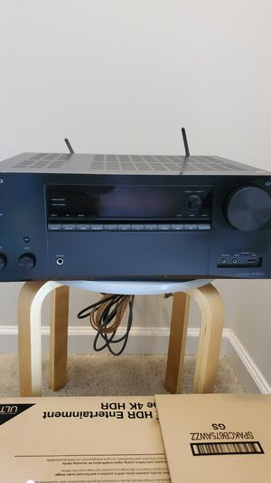 ONKYO TX-NR676 AV Receiver for Sale in Snell, VA