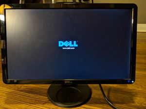 Full-HD LCD monitor: Dell S2309w for Sale in Chicago, IL