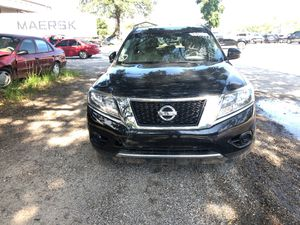 2015-2016 Nissan Pathfinder parts only for Sale in Riverview, FL