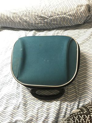 Portable DVD player + Case for Sale in San Diego, CA