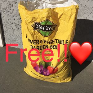 Free Soil for Sale in Apple Valley, CA