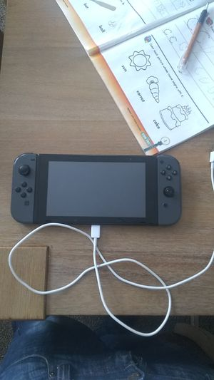 Black Nintendo Switch for Sale in Fort Washington, MD