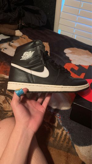 Jordan 1 yin yang for Sale in Aurora, CO