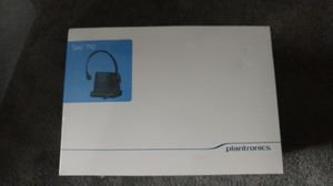 ()()()NIB Plantronics Wireless Headset for Sale in Chicago, IL
