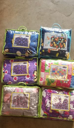 New baby borrego blankets for Sale in Riverside, CA