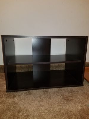 End table with shelf for Sale in York, PA