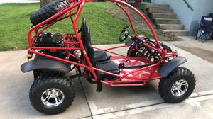 Raptor 200 gocart NEW for Sale in Fulton, MO