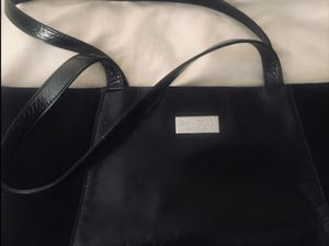 New JIMMY CHOO Designer Tote Bag • Microfiber Perfume Purse for Sale in Arlington, VA