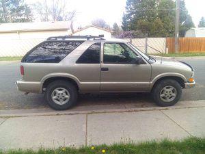 2000 Chevy Blazer for Sale in Colorado Springs, CO