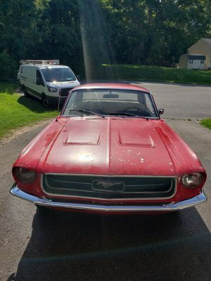 1968 Ford Mustang for Sale in King George, VA