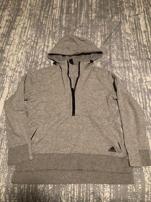 Adidas Hoodie Pullover Sweater for Sale in West Menlo Park, CA
