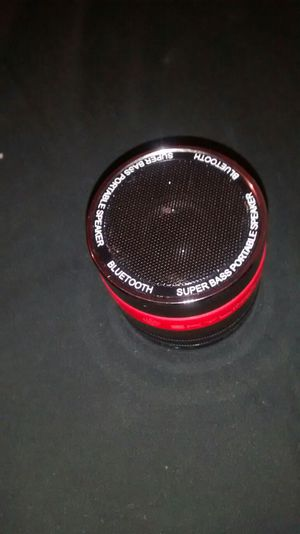 Skylimite Bluetooth speaker for Sale in Philadelphia, PA