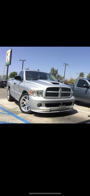 04 Dodge Ram viper for Sale in Los Angeles, CA