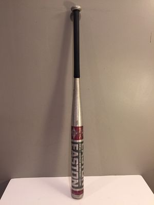 Easton 34/34 Softball Bat - 34 Inches 34 Ounces - Vintage DeBeer Clincher for Sale in Lisle, IL