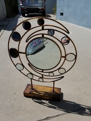 Mirrored decorative piece for Sale in El Segundo, CA