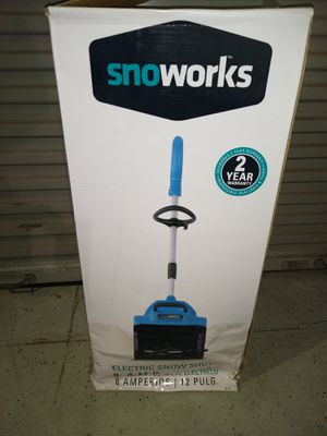 New snow shoevel for Sale in Oak Lawn, IL