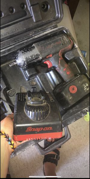 Snap on for Sale in Buda, TX