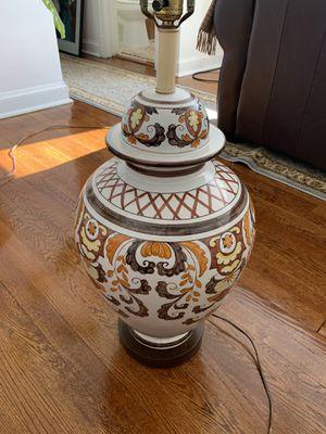 Beautiful Lamp for Sale in Washington, DC