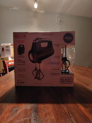 Hand mixer for Sale in Silver Spring, MD