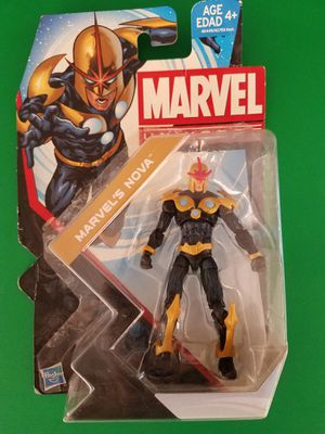 Marvel Nova 3.75 for Sale in Los Angeles, CA