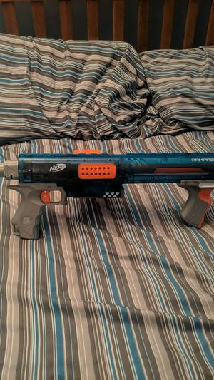 Nerf gun for Sale in Columbus, OH
