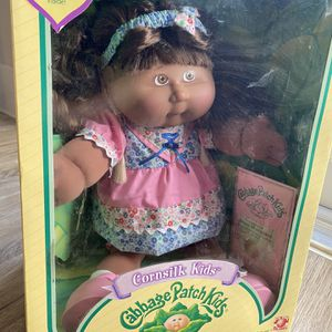 Vintage Cabbage Patch Kids for Sale in San Antonio, TX