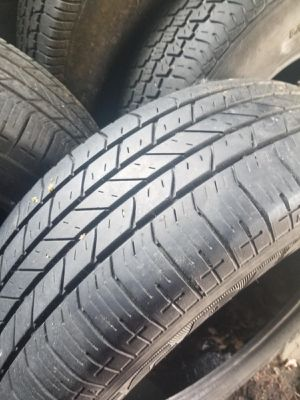 6 used tires still great tread for Sale in Cadillac, MI