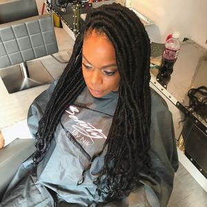 Faux locs for Sale in Silver Spring, MD