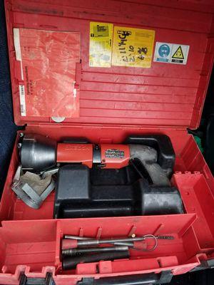 Hilti power tools for Sale in Manassas, VA