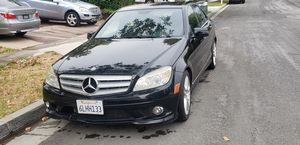 2010 mercedes c300 for Sale in Corona, CA