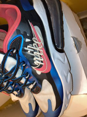 nike air max 270 react size 9 for Sale in Columbus, OH