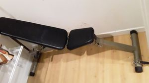 Weight bench for Sale in Portland, OR