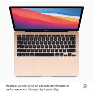 Brand New MacBook Air M1 for Sale in Los Angeles, CA