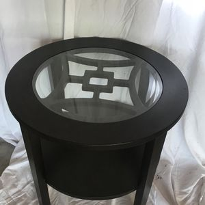 Side (end) Table for Sale in Wichita, KS
