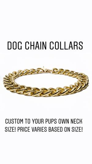 Dog Collar for Sale in Chino Hills, CA