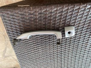 2007-2014 Toyota FJ Cruiser Front Driver/ Passenger Side Door Handles with Lock holes for sale!!! for Sale in Chula Vista, CA