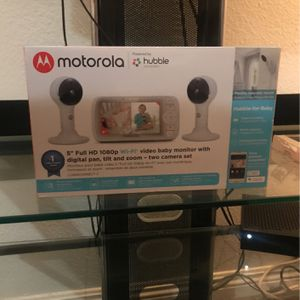 Video Baby Monitor for Sale in Whittier, CA