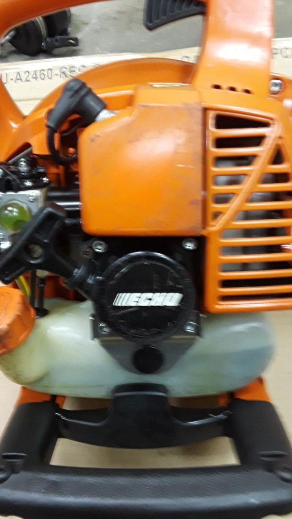 Echo 25cc leaf blower 2cycle year 2011