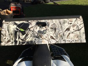 Chevy Silverado 1500 Tail Gate with Wrap 1999-2007 for Sale in Denver, PA