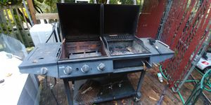 Propane bbq Grill for Sale in Oregon City, OR