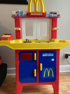 McDonalds drive thru play set for Sale in Mount Prospect, IL