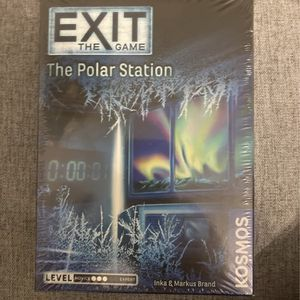 Exit Board Game for Sale in Plano, TX