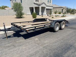 16ft trailer for Sale in Maricopa, AZ