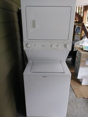 Frigidaire stackable for Sale in Lithonia, GA