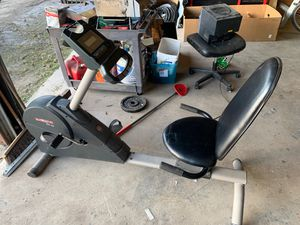 Pro-form exercise bike for Sale in Houston, TX