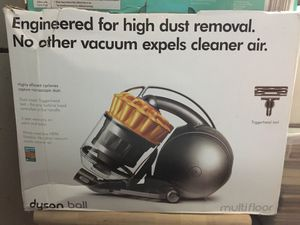 Dyson Ball Multi floor vacuum new in box for Sale in FL, US